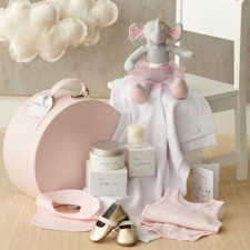 New Baby Gift Hampers