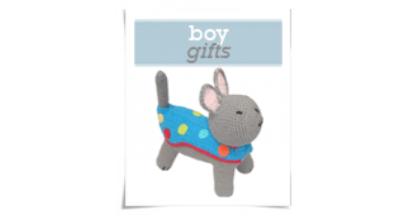 Baby Boy Gifts under $100 - Friday's Child