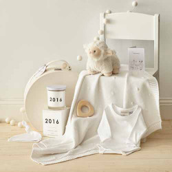 Luxury Baby Gifts