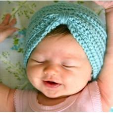 Baby Turban Hats